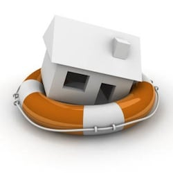 Homes Saved from Foreclosure
