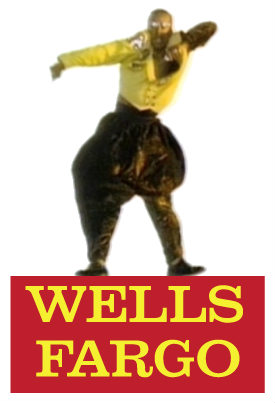 Loan Modification Success: Wells Fargo Can't Touch This Home