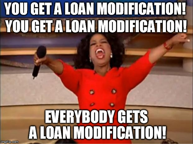 Successful Loan Modification Roundup Week Of 2/17/17