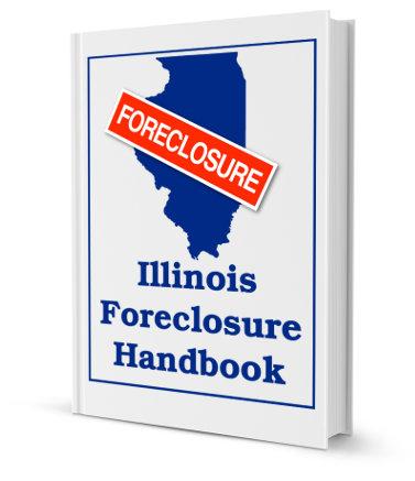 Download The Illinois Foreclosure Handbook Now