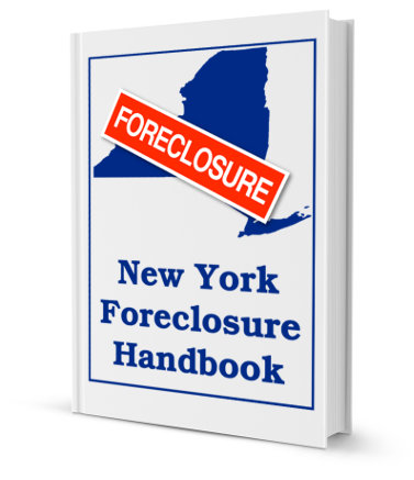 Download The New York Foreclosure Handbook Now