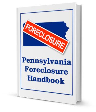 Download The Pennsylvania Foreclosure Handbook Now