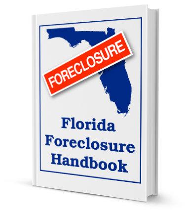 Download The Florida Foreclosure Handbook Now