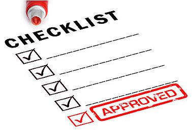 Loan Modification Checklist