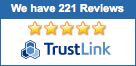 Trustlink: 5 Star Foreclosure Attorney Client Rating