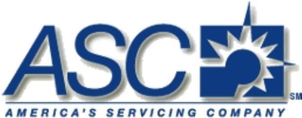 ASC Loan modifications